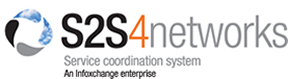 S2S4networks, service coordination system, An infoxchange enterprise